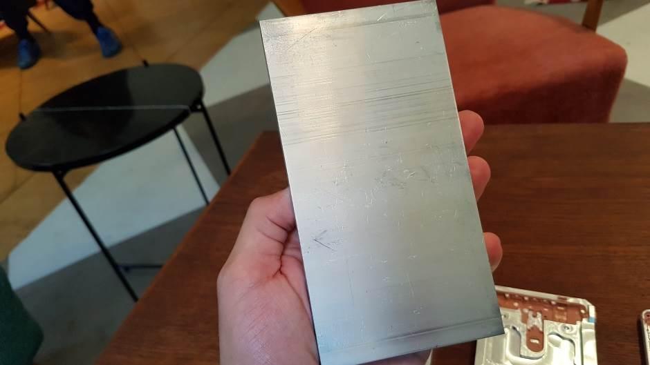 Google preporučuje ovaj telefon svima (nije Pixel)