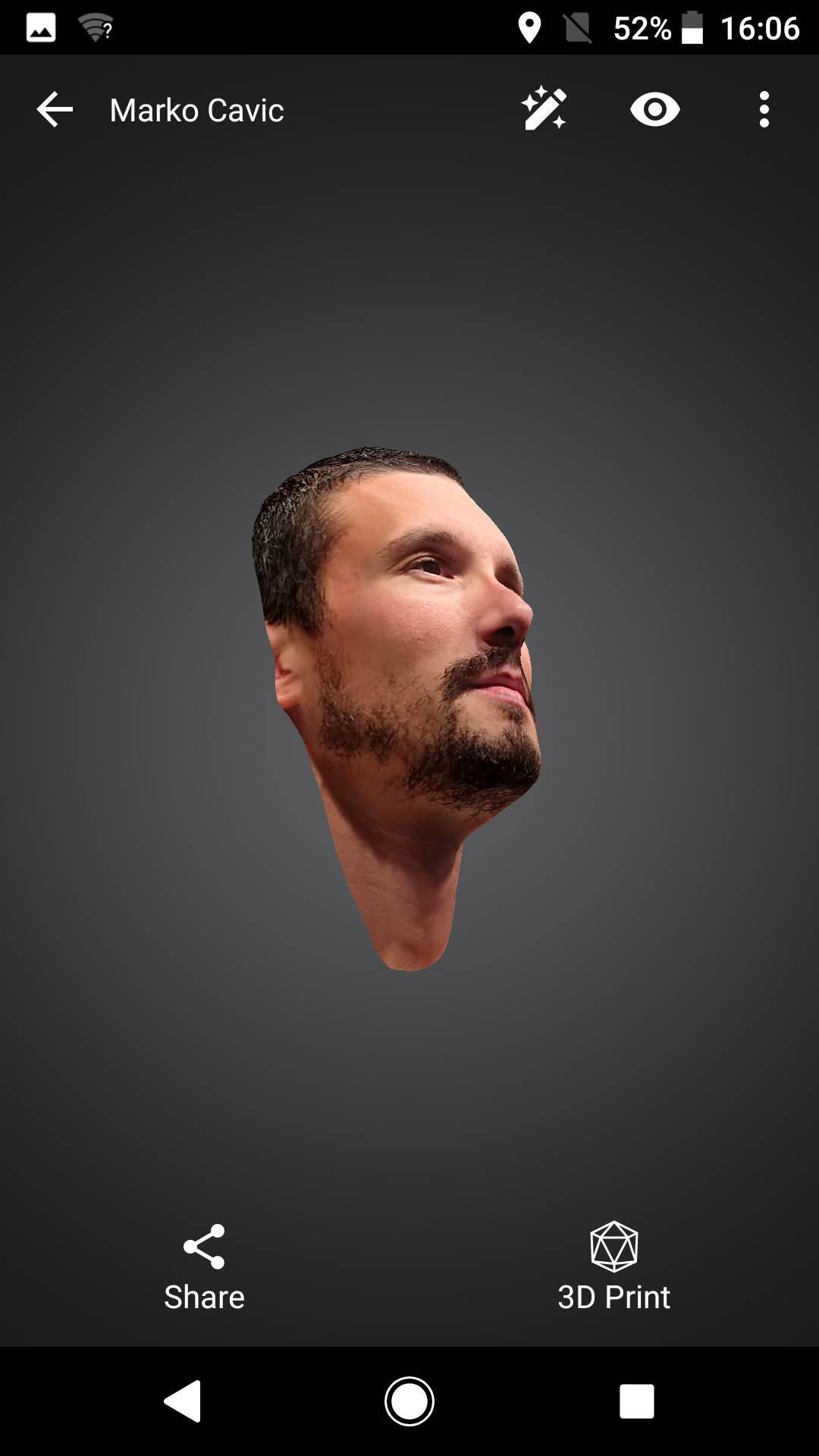 Novi 3D trend oduševio i zgrozio mnoge (VIDEO)