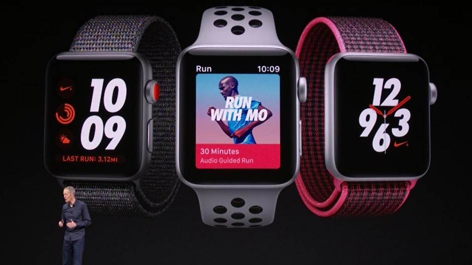 Novi Apple Watch ima mobilnu mrežu i super cijenu
