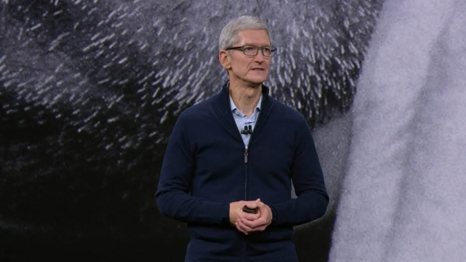 OVO je iPhone 8: SVE je novo, OSIM ekrana (VIDEO)