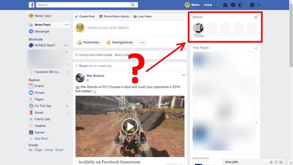 Facebook uveo opciju koju niko ne želi!