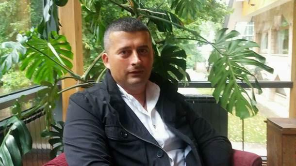 Milo Šćekić