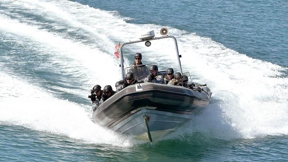 VCG mornarica