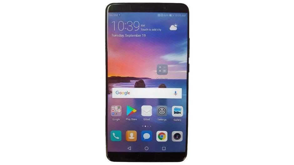 Mate 10, Huawei Mate 10