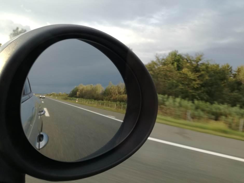 Dobri uslovi za vožnju