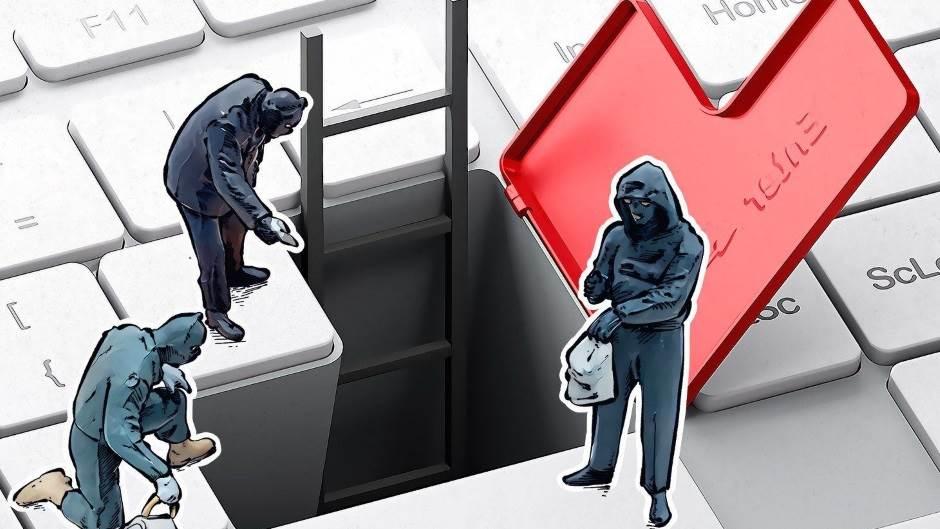 Kaspersky Lab Hakeri, Hakovanje, Antivirus, Virus