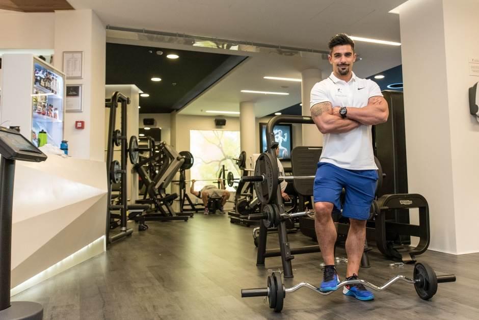 Spremni za novu fitnes avanturu? (FOTO)