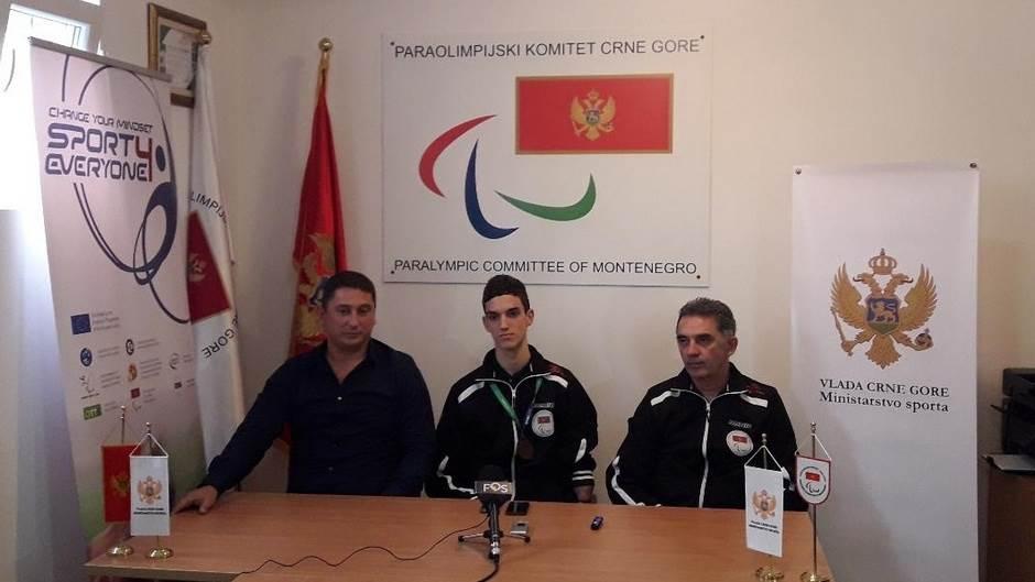 Radović u četvrtfinalu