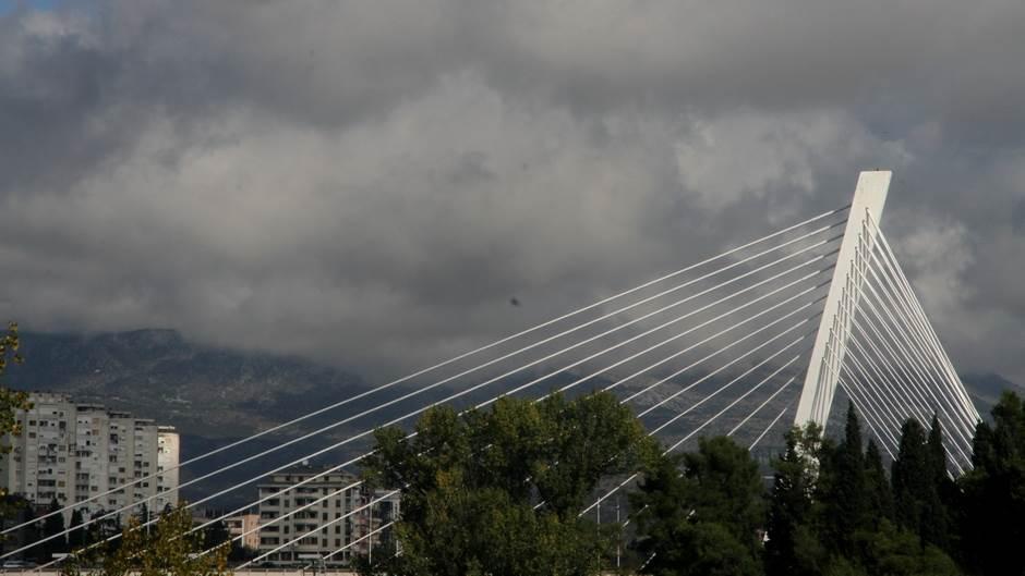 šetnja vrijeme most milenijum