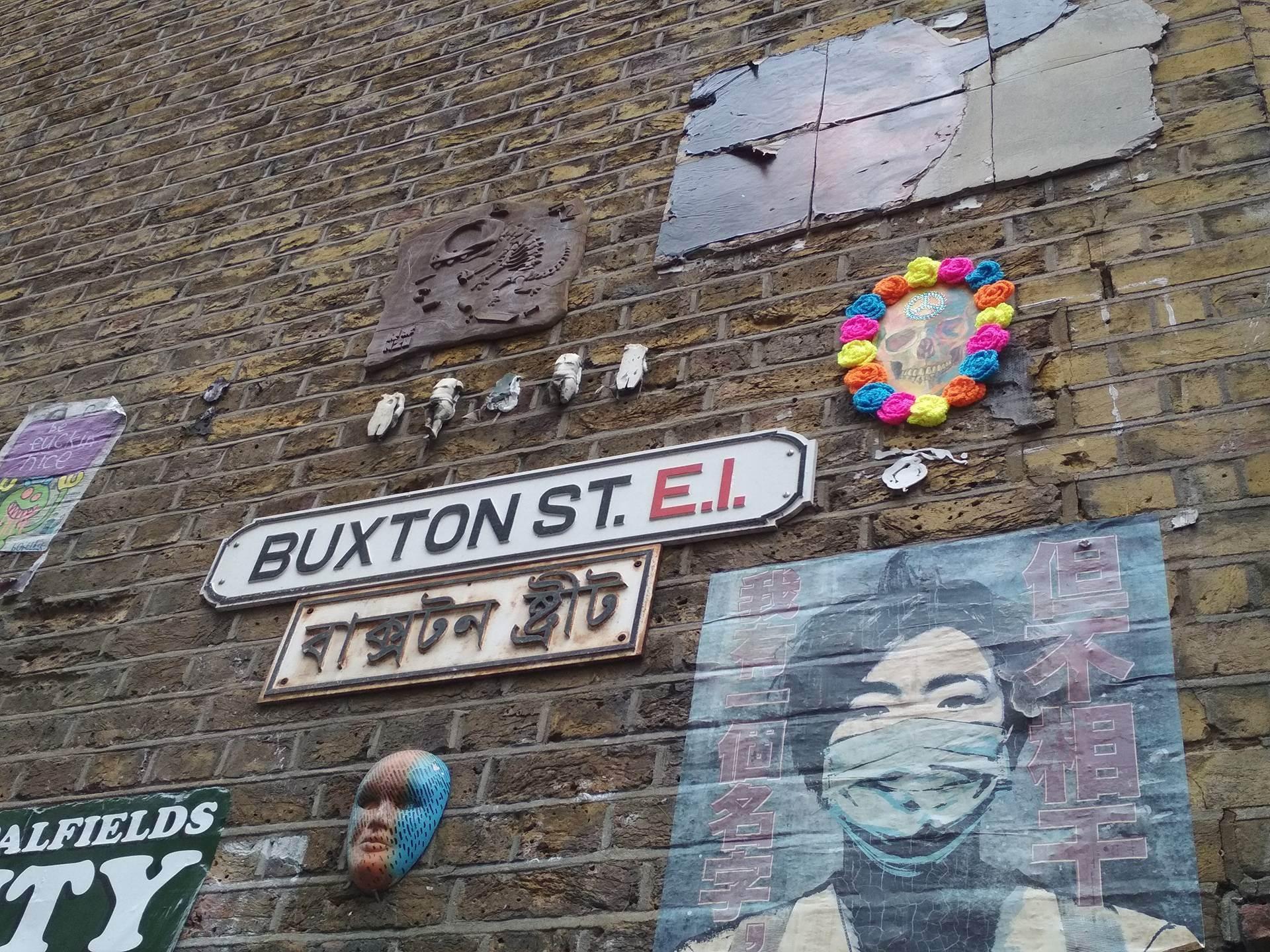 MONDO reportaža sa Londonskih ulica (FOTO, VIDEO)