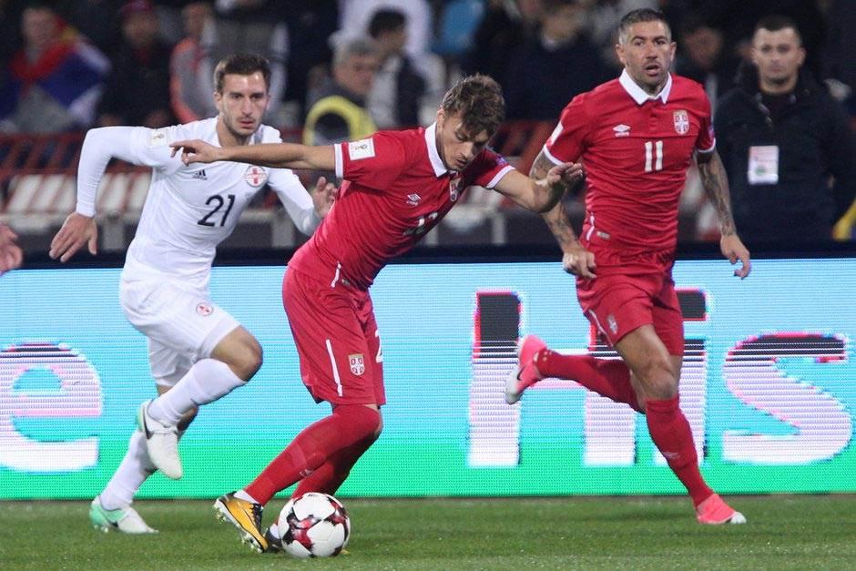 Srbija ide na Svjetsko prvenstvo!