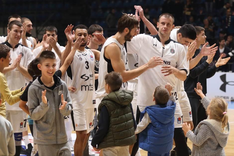 "Partizan na ""ekskurziji"", šansa mladima u Berlinu"