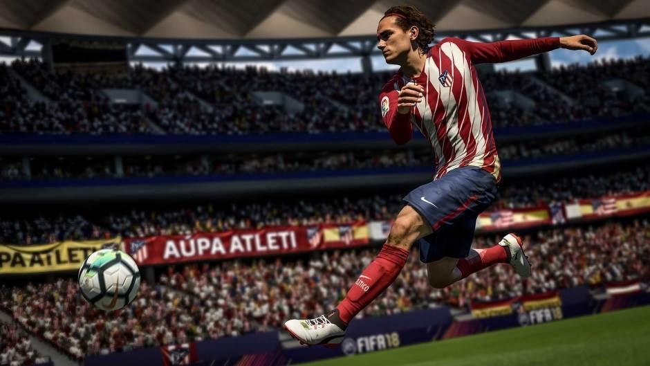Igrali smo FIFA 18: Je li dobra, ocene, zamerke...