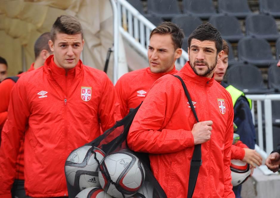 Muslin o Sergeju: Nema ljutnje, ima 3 kriterijuma!
