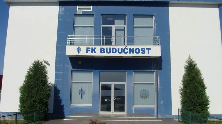 FK Budućnost: Srbijo, Islande… SVAKA VAM ČAST!