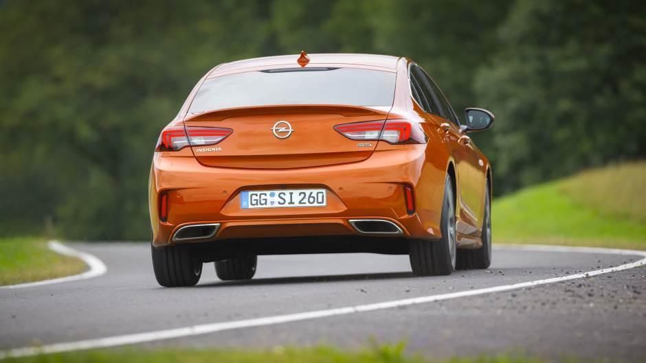 Veliki povratak Opelovog brenda GSi (FOTO, VIDEO)