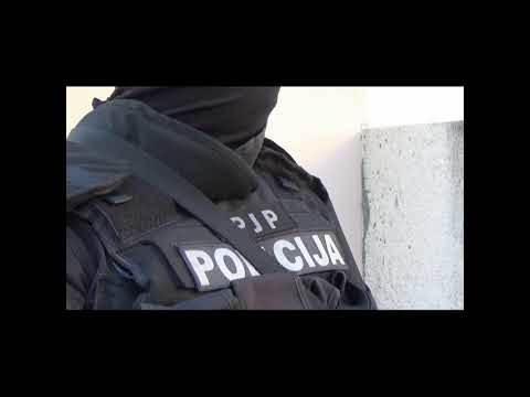 hapšenje Hn