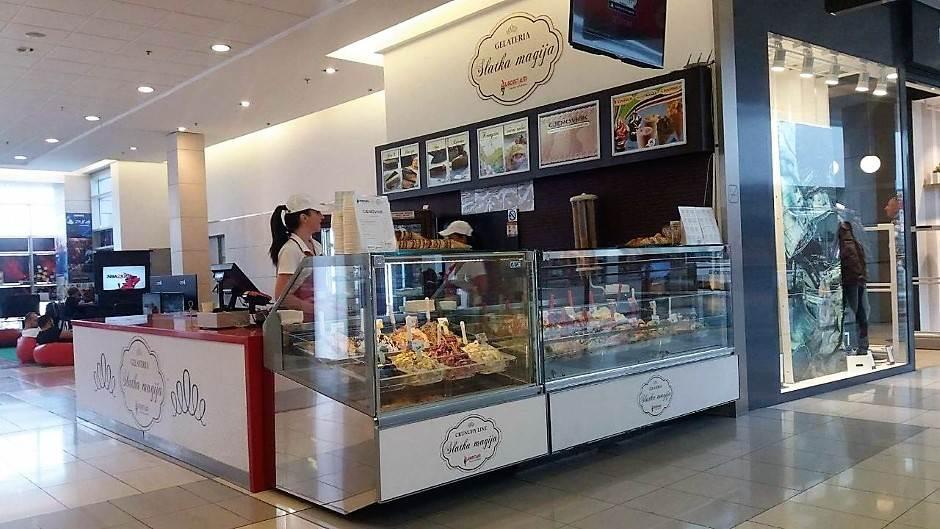 ANKETA: Gdje prave najbolji sladoled u Crnoj Gori?