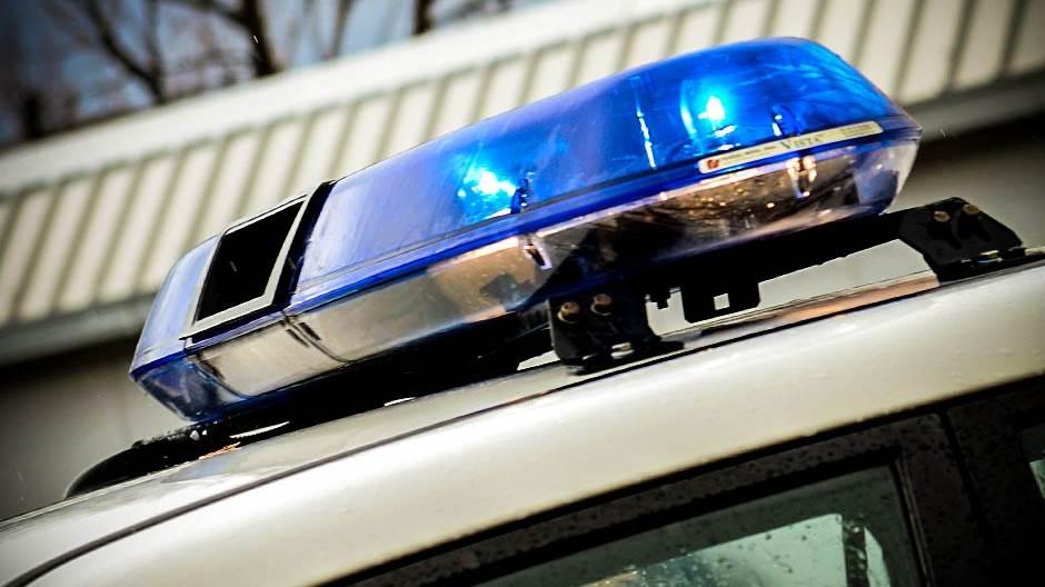 nesreća policija