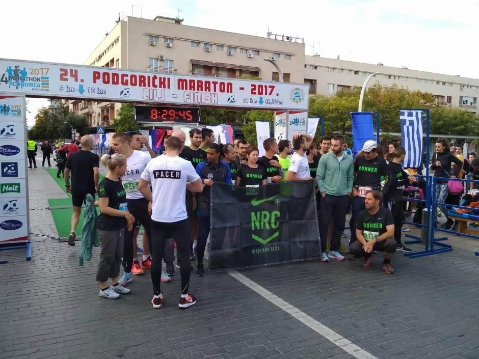 Podgorički maraton 24.