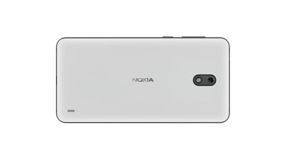 Nokia 2, Android GO