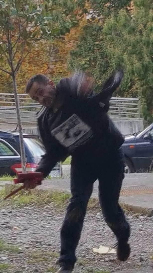 Uhapšen osumnjičeni za ranjavanje inspektora FOTO