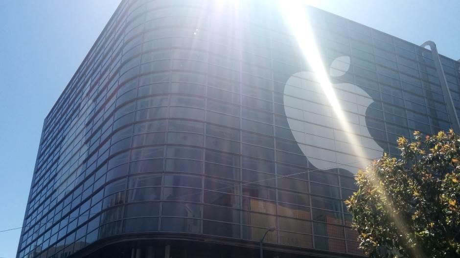Apple platio astronomsku kaznu, najveću ikad!