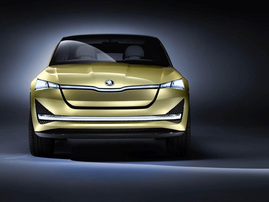 Velike novosti iz VW grupe (FOTO)