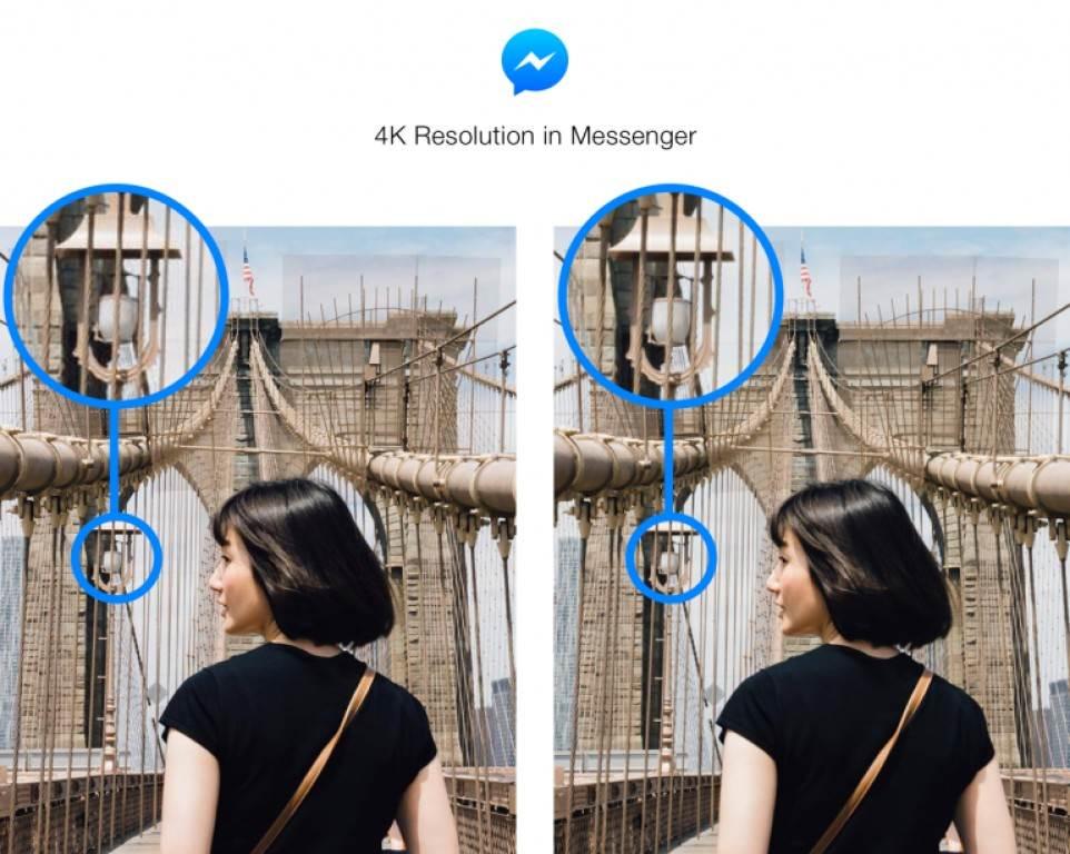 Messenger omogućio opciju koju ste tražili