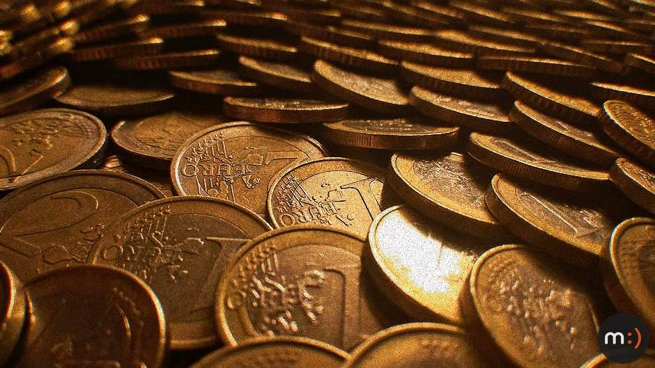 Euro, pare, euri, teambuilding, novac