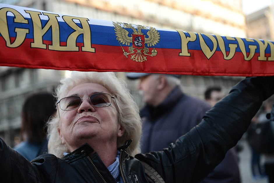 Okršaj Rusija - SAD na Twitteru: Kosovo je Srbija