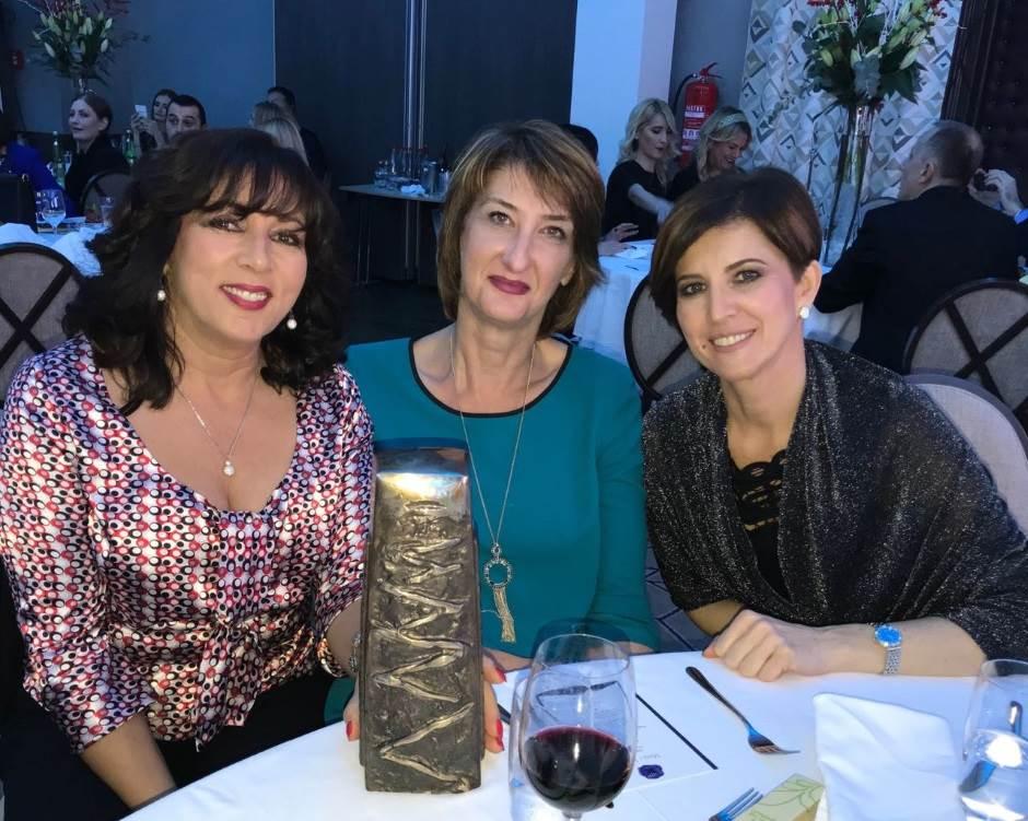 """Wild beauty award"" za TO Bar! (FOTO)"
