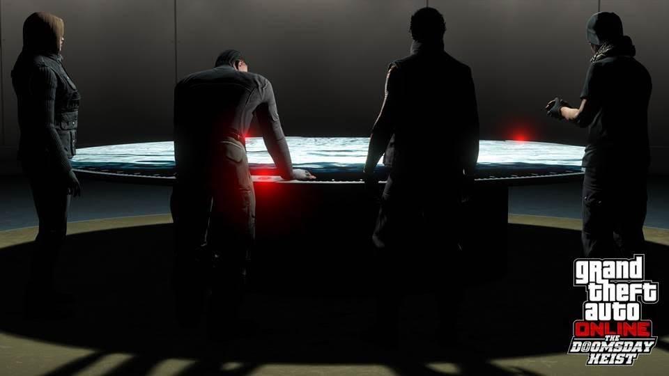Sudnji dan u GTA: Oduševiće vas (FOTO, VIDEO)
