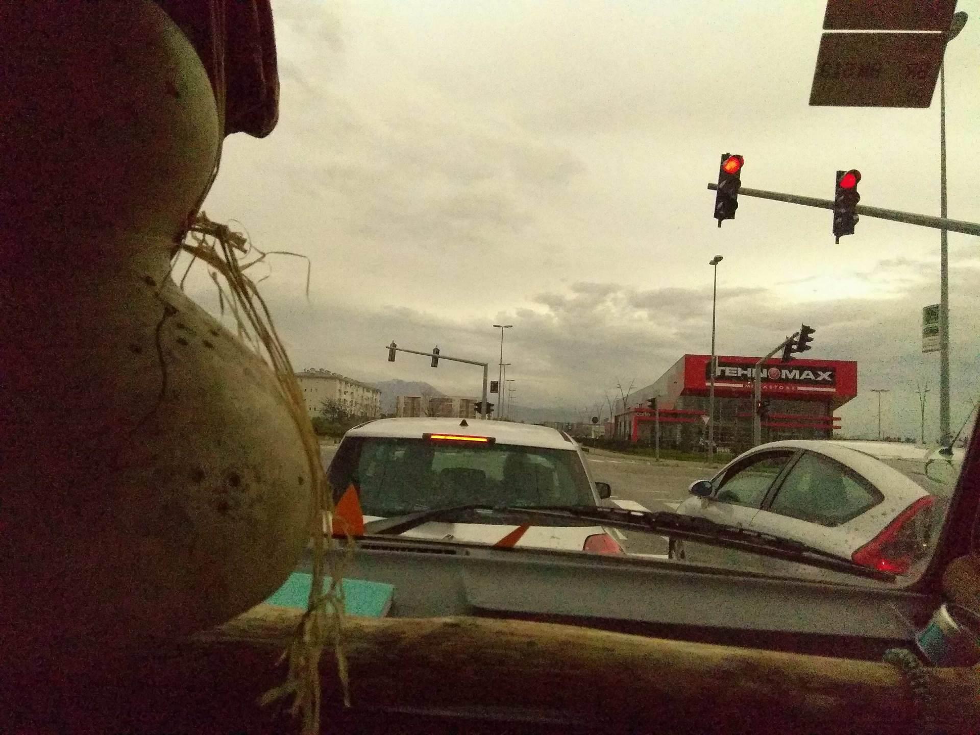 Kombijem od Ulcinja do Vijetnama, zašto da ne FOTO