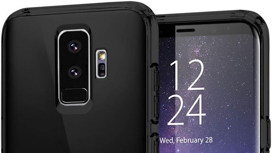 Samsung Galaxy S9: Sad znamo sve!