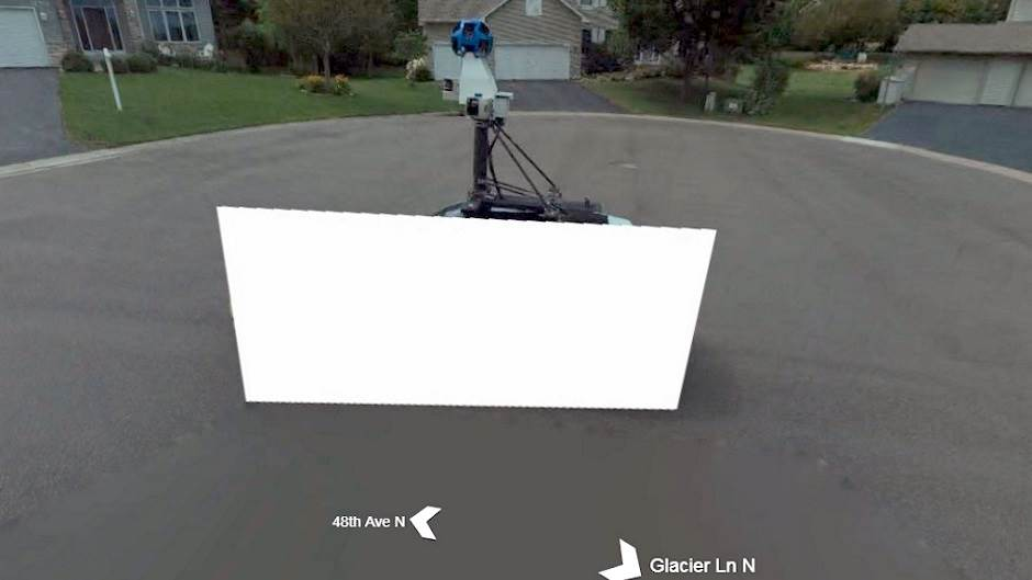 Bing, Street View, StreetView, StreetSide, Street Side