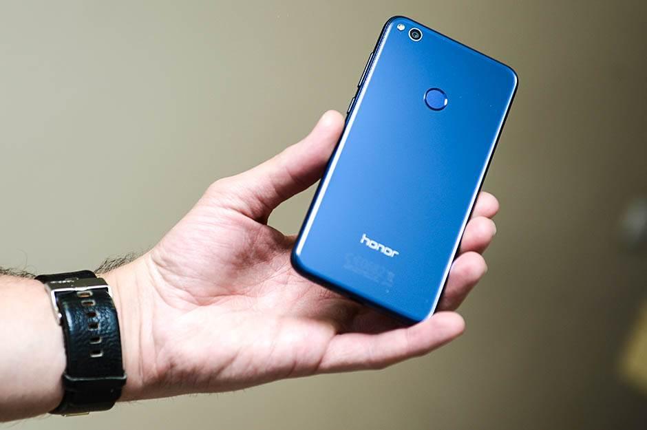 honor, smartfon