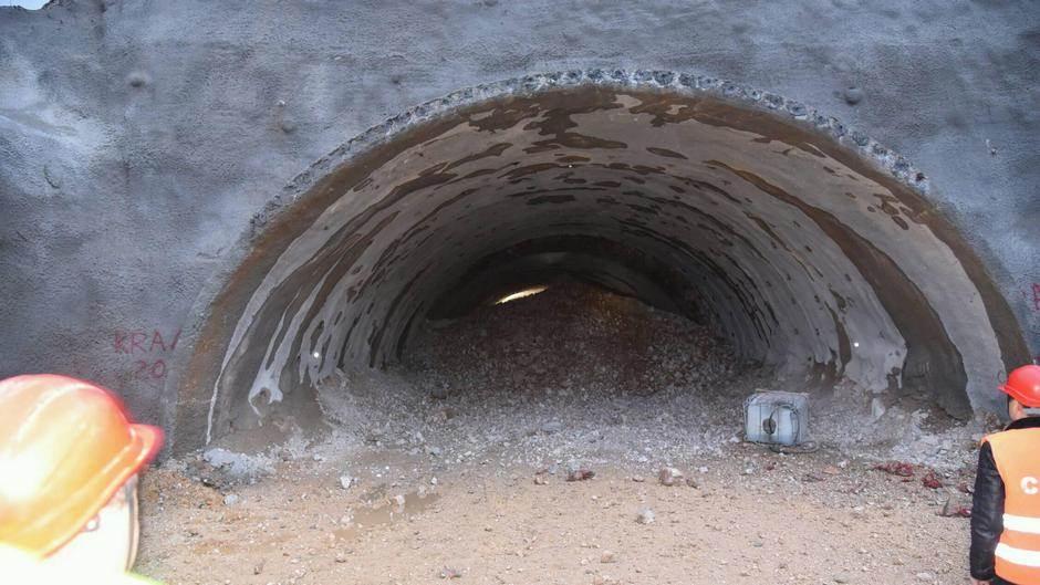 Tunel Vilac