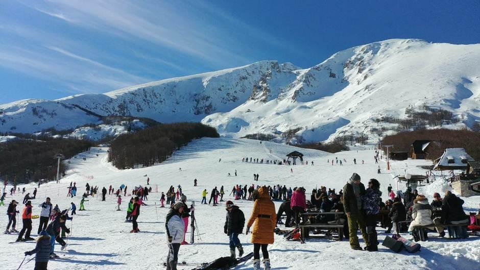 Savin kuk postaje savremeni ski centar