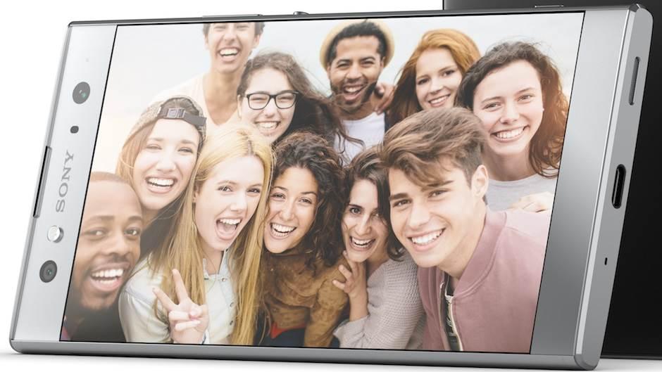 Sony Xperia XA2 Ultra cena, prodaja, specifikacije, cena u Srbiji, slike, video