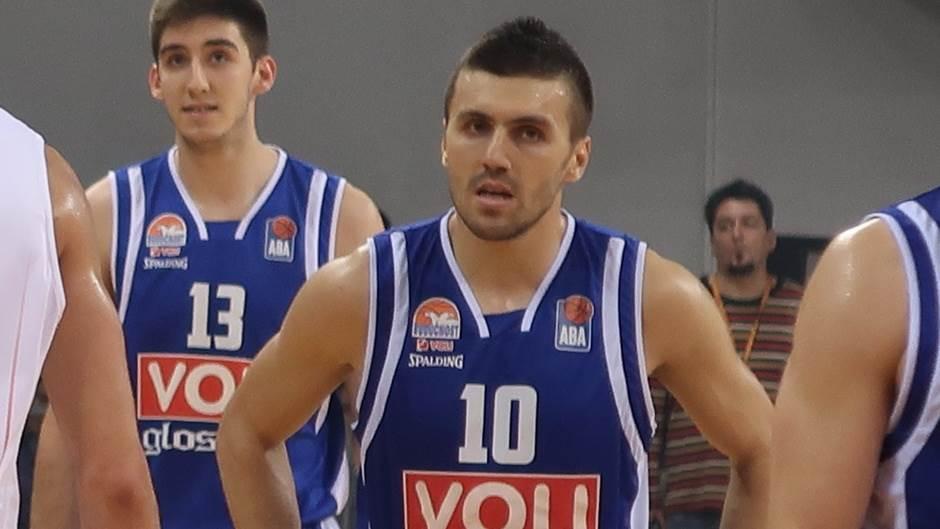 Nemanja Gordić