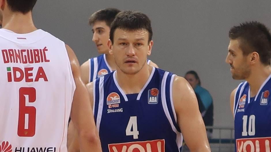 Suad Šahović, KK Budućnost