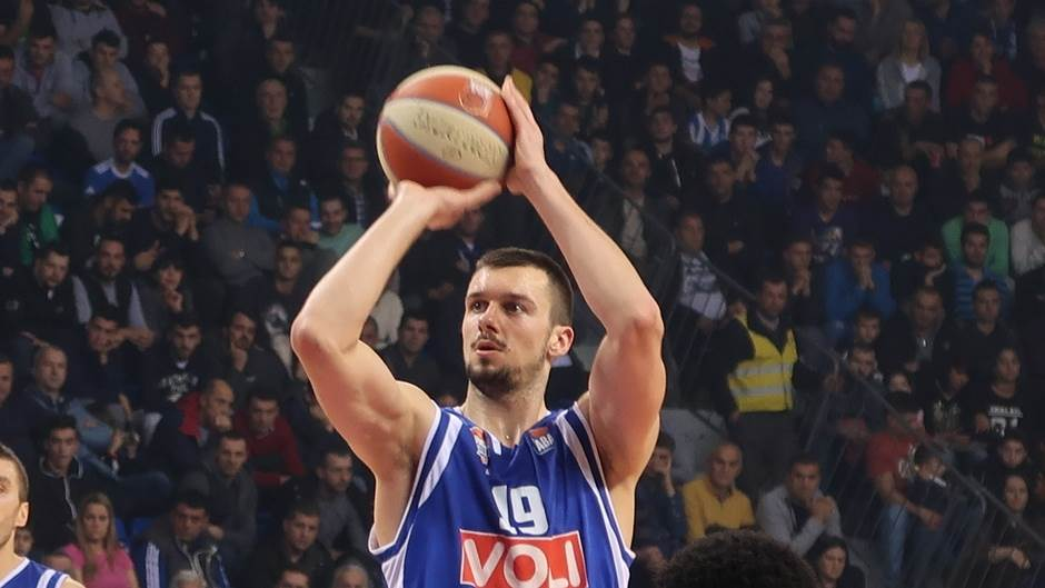 Zoran Nikolić, KK Budućnost