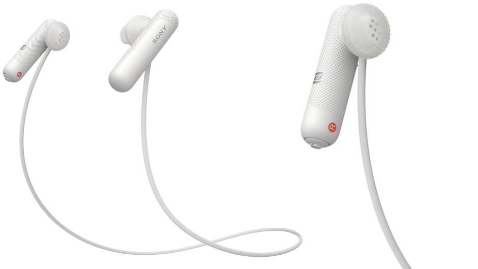 Bežične sportske slušalice sa potiskivanjem buke