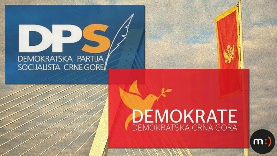 CEDEM: Đukanović i Bečić najbolji kandidati