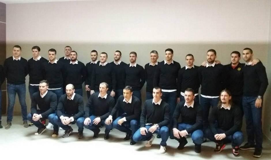 Bez Borozana i Simića napad na drugu fazu