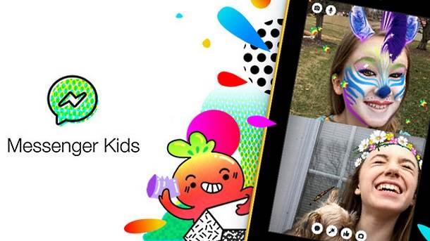 Stigao Messenger za djecu do šest godina!