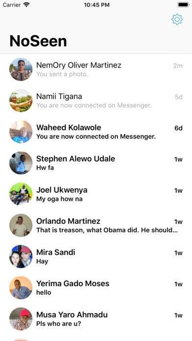 Messenger: Kako sakriti da ste pročitali poruku