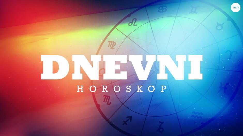 Dnevni horoskop za 13. 1. 2018.