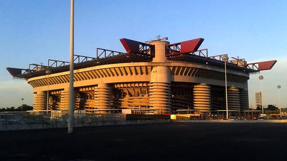 """Derbi dela Madonina"" - simbol i praznik Milana"